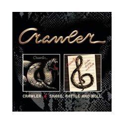 Musik: Crawler/Snake Rattle And Roll  von Crawler