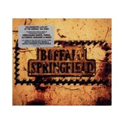 Musik: Buffalo Springfield  von Buffalo Springfield