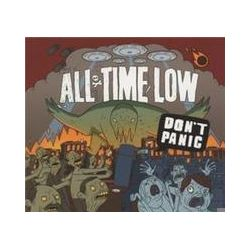 Musik: Dont Panic  von All Time Low