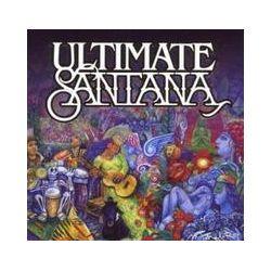 Musik: Ultimate Santana  von Carlos Santana