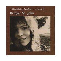 Musik: A Pocketful Of Starlights-The Best Of  von Bridget St.John