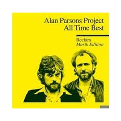 Musik: All Time Best - Reclam Musik Edition 28  von Alan Parsons Project