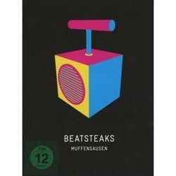 Musik: Muffensausen  von Beatsteaks