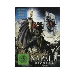 Musik: The Realm Of Napalm Records (DVD & CD) Volume III
