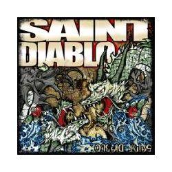 Musik: Saint Diablo  von Saint Diablo
