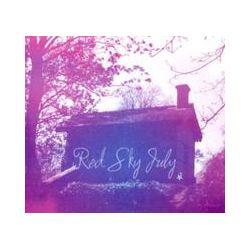 Musik: Red Sky July  von Red Sky July
