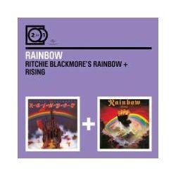 Musik: 2 For 1: Ritchie Blackmores Rainbow/Rising  von Rainbow