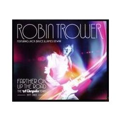 Musik: The Chrysalis Years (1977-1983  von Robin Trower