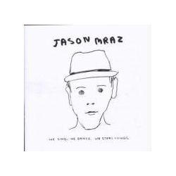 Musik: We Sing.We Dance.We Steal Things  von Jason Mraz