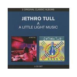 Musik: Classic Albums: A/A Little Light Music  von Jethro Tull
