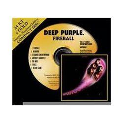 Musik: Fireball-25th Anniversary  von Deep Purple