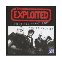 Musik: Exploited Barmy Army  von The Exploited