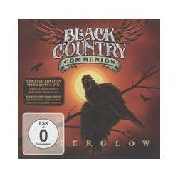 Musik: Afterglow (Ltd.Edition) [CD+DVD]  von Black Country Communion