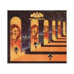 Musik: Welsh Connection (Remast.+Expanded 2CD)  von Man