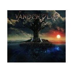 Musik: Chronicles Of The Immortals-Netherworld  von Vanden Plas