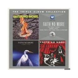 Musik: The Triple Album Collection  von Faith No More