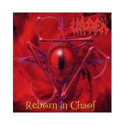 Musik: Reborn In Chaos  von Vader