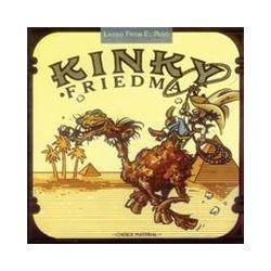 Musik: Lasso From El Passo  von Kinky Friedman
