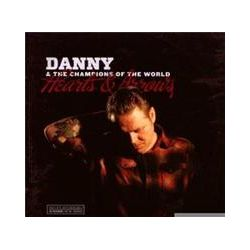 Musik: Hearts & Arrows  von Danny & The Champions Of The World