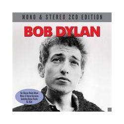 Musik: Mono & Stereo  von Bob Dylan