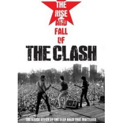 Musik: The Rise And Fall Of The Clash  von The Clash