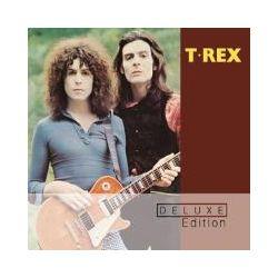 Musik: T.Rex (2 CD Deluxe)  von T.REX
