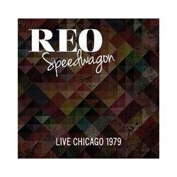 Musik: Live Chicago 1979  von Reo Speedwagon