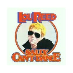 Musik: Sally Cant Dance  von Lou Reed