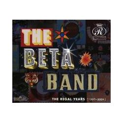 Musik: The Regal Years 1997-2004  von The Beta Band