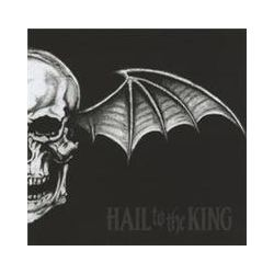 Musik: Hail To The King  von Avenged Sevenfold