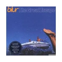 Musik: The Great Escape (Special Edition)  von Blur