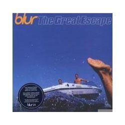Musik: The Great Escape (Special Edition)  von Blur