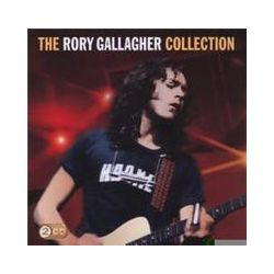 Musik: The Rory Gallagher Collection (Doppel-CD)  von Rory Gallagher