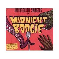 Musik: Midnight Boogie  von Haferflocken Swingers