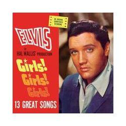 Musik: Girls,Girls,Girls  von Elvis Presley