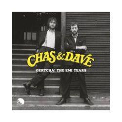 Musik: Gertcha! The Emi Years  von Chas & Dave