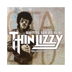 Musik: Waiting For An Alibi: The Collection  von Thin Lizzy