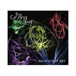 Musik: Spectrums Of Light  von The Crying Spell