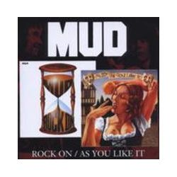 Musik: Rock On/As You Like It (Expanded)  von MUD