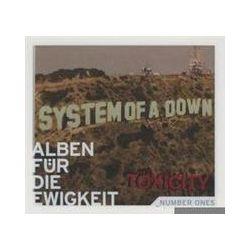 Musik: Toxicity (Alben für die Ewigkeit)  von System Of A. Down