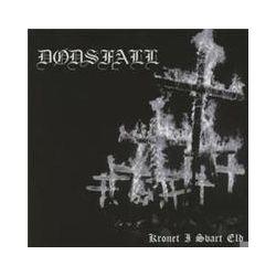 Musik: Kronet I Svart Eld (EP)  von Dodsfall