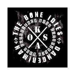 Musik: Kaos Conspiracy  von The Bone Idles, Dangerman