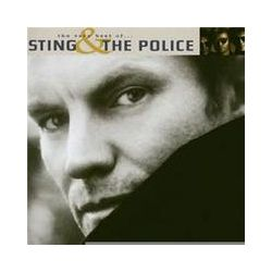 Musik: The Very Best Of Sting & The Police  von Sting & The Police