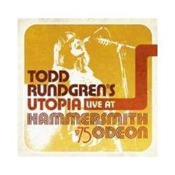 Musik: Utopia: Live At Hammersmith Odeon 1975  von Todd Rundgren