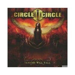 Musik: Seasons Will Fall  von Circle Ii Circle