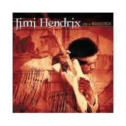 Musik: Live at Woodstock  von Jimi Hendrix