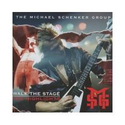 Musik: Walk The Stage-The Highlightsts  von Michael Group Schenker