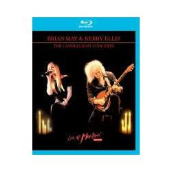Musik: The Candlelight Concerts-Live At Montreux 2013  von Kerry May Brian & Ellis