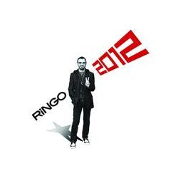 Musik: Ringo 2012 (CD Plus DVD)  von Ringo Starr
