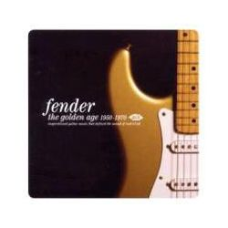 Musik: Fender-The Golden Age 1946-1970